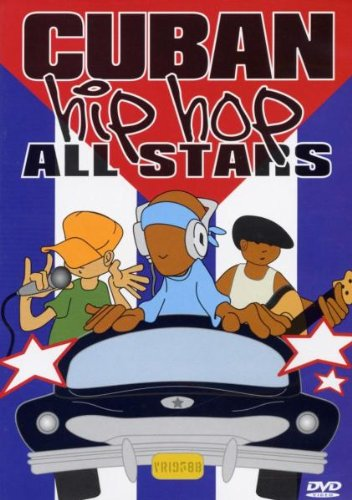 Cuban Hip Hop All Stars -- via Amazon Partnerprogramm