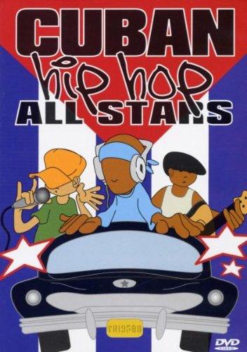Cuban Hip Hop All Stars -- via Amazon Partnerprogramm