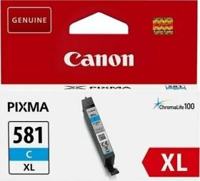Canon Tinte CLI-581XL C cyan (2049C001)