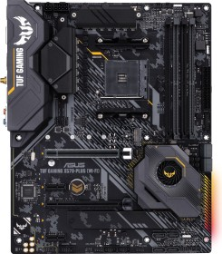 ASUS TUF Gaming X570-Plus [WI-FI] (90MB1170-M0EAY0)