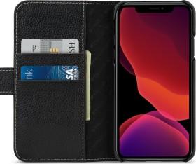 Stilgut Talis Wallet Case für Apple iPhone 11 schwarz (B07XLBJPB1)