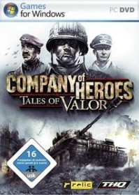 Company of Heroes - Tales of Valor (Add-on) (PC)