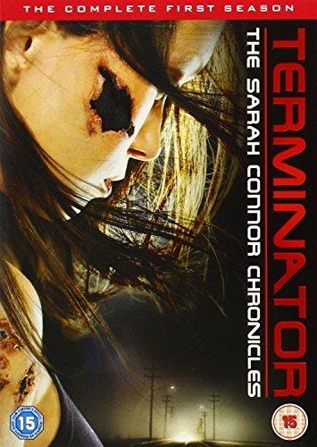 Terminator - The Sarah Connor Chronicles Season 1 (UK) -- via Amazon Partnerprogramm