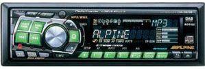 Alpine CDA-9813R