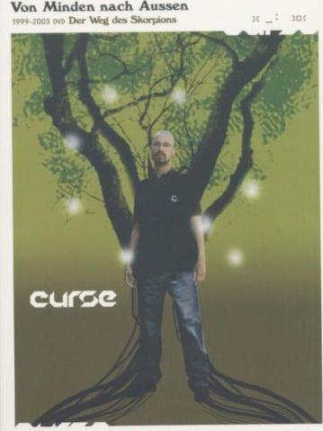 Curse - Von Minden Nach Außen -- via Amazon Partnerprogramm