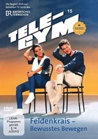 Tele-Gym: Feldenkrais - Bewusst Bewegen (DVD)