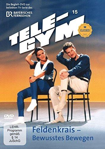 Tele-Gym: Feldenkrais - Bewusst Bewegen -- via Amazon Partnerprogramm