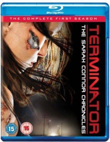 Terminator - The Sarah Connor Chronicles Season 1 (Blu-ray) (UK) -- via Amazon Partnerprogramm