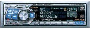 Alpine CDA-9815RB