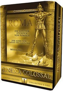 Cinema Colossal Box - Roma