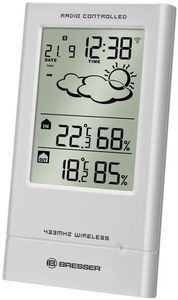 Bresser Temptrend wireless weather station digital (7004000)