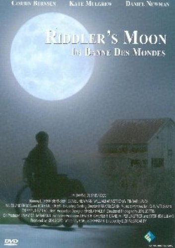 Riddler's Moon -- via Amazon Partnerprogramm
