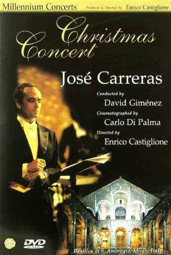 José Carreras - Christmas Concert -- via Amazon Partnerprogramm