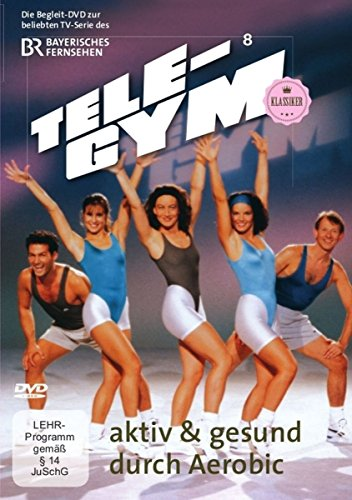 Tele-Gym: Aerobic -- via Amazon Partnerprogramm