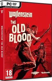 Wolfenstein - The Old Blood (PC)