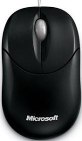 Microsoft Compact Optical Mouse 500 black, USB (U81-00008)
