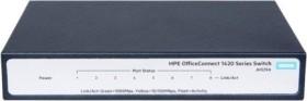 HP OfficeConnect 1420 8G desktop Gigabit switch, 8x RJ-45 (JH329A)