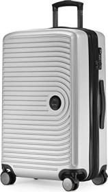 Hauptstadtkoffer Mitte TSA Spinner erweiterbar 68cm weiß (54001018)