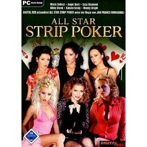All Stars Strip Poker Girls At Work Crack