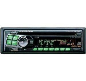 Alpine CDM-9803R