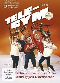 Tele-Gym: Aktiv im Alter/Osteoporose (DVD)
