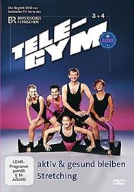 Tele-Gym: Aktiv und gesund bleiben/Stretching (DVD)