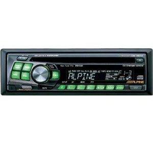 Alpine CDM-9805R