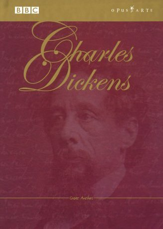 Charles Dickens Box -- via Amazon Partnerprogramm