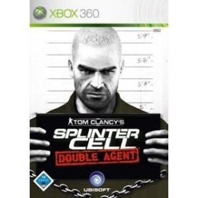 Splinter Cell 4 - Double Agent (Xbox 360)
