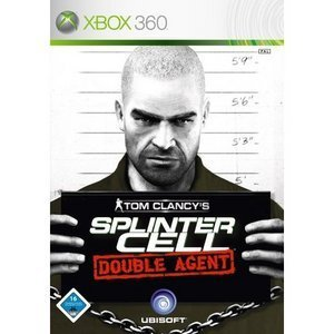 Splinter Cell 4 - Double Agent (deutsch) (Xbox 360)