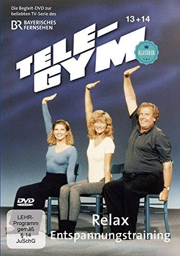 Tele-Gym: Relax 1&2 -- via Amazon Partnerprogramm