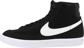 Nike Blazer Mid '77 Suede schwarz/weiß (Herren) (CI1172-005)