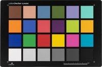 Calibrite ColorChecker ColorChecker Classic mega CCC-MEGA, color target card (95904)