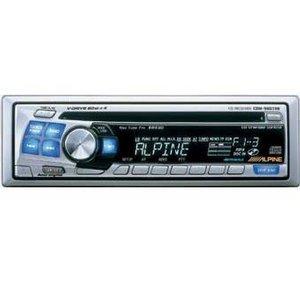 Alpine CDM-9807RB