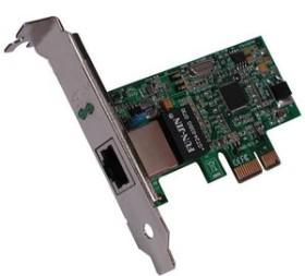 Exsys EX-6071-L, RJ-45, PCIe x1