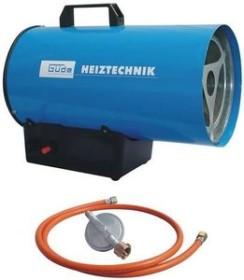 Güde GGH10 gas-heater (85004)