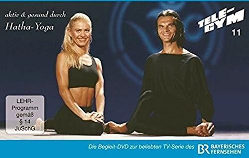Tele-Gym: Hatha-Yoga -- via Amazon Partnerprogramm