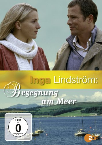Begegnung am Meer -- via Amazon Partnerprogramm