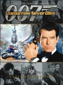 James Bond - Tomorrow Never Dies (Special Editions) (DVD) (UK)