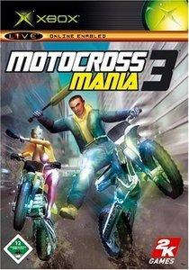 Motocross Mania 3 (deutsch) (Xbox)