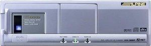 Alpine DHA-S680P CD-Wechsler