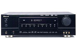 Sherwood RD-6103R Receiver