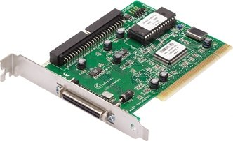 Adaptec AHA-2940AU, retail, PCI (989000) -- via Amazon Partnerprogramm