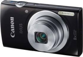 Canon Digital Ixus 145 schwarz (9151B006)