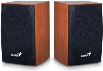 Genius SP-HF160, 2.0 System Holz (31731063101)