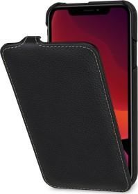 Stilgut UltraSlim Leather Case für Apple iPhone 11 schwarz (B07XRPQSF3)