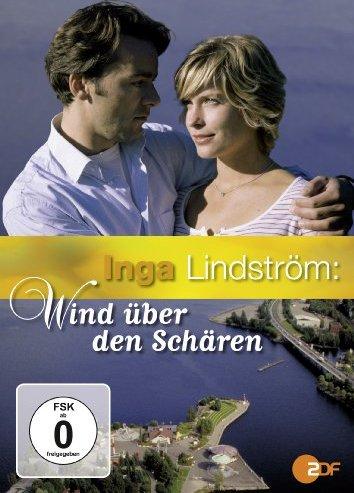 Inga Lindström: Wind über den Schären -- via Amazon Partnerprogramm