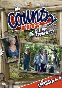 Die Country Kids aus der Steiermark Vol. 2 (Folgen 5-8)