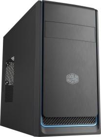 Cooler Master MasterBox E300L black/red (MCB-E300L-KN5N-B00)