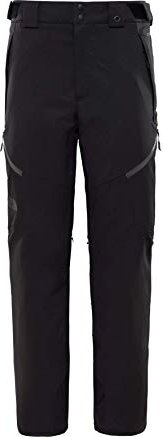 The North Face Chakal Skihose tnf black (Herren) (3IF9-JK3)
